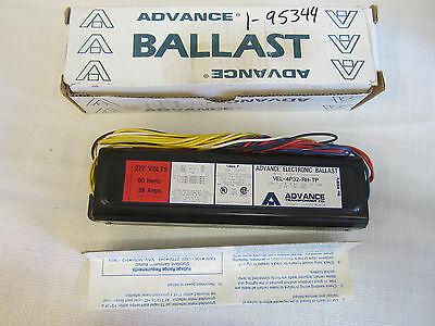 Phillips Advance VEL-3P32--RH-TP  277V 60Hz Ballast for 2 Or 3 F32T8 RS//IS
