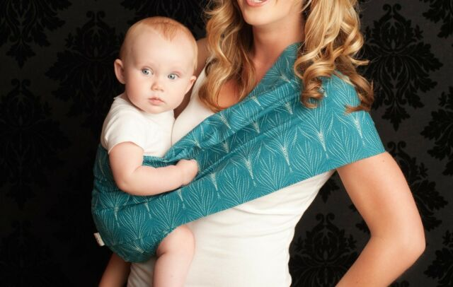 Seven Everyday Slings Baby Sling Carrier Size 8 2x 3x Northern
