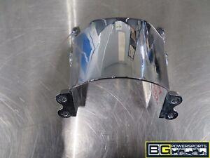 eb332 1998 98 bmw r1200c headlight bracket mount ebay. Black Bedroom Furniture Sets. Home Design Ideas