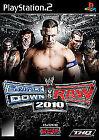 WWE Smackdown vs. Raw 2010 (Sony PlayStation 2, 2009)