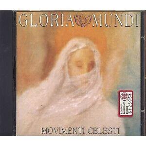 GORIA-MUNDI-Movimenti-celesti-FRANCO-BATTIATO-GIUSTO-PIO-CD-1993-COME-NUOVO