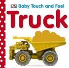 Trucks by Jason Fry, DK Publishing (Board book, 2008)
