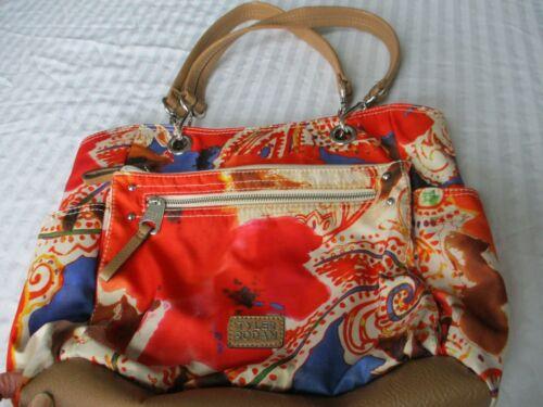 Handbag - Tyler Rodan Vassar Purse Handbag Tote -