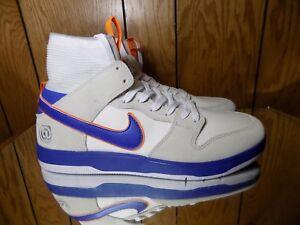 check out d9e5a 4496e Nike SB x Medicom Zoom Dunk High Elite QS 918287-147 Size 9 ...