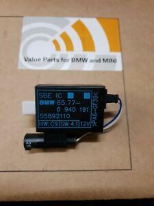 Sensor-de-ocupacion-del-pasajero-Asiento-Airbag-BMW-E38-E39-E46-E53-E60-X5-3-5-7-6940191