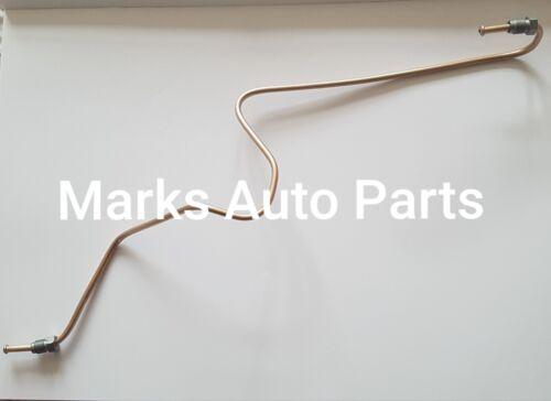 RHD Front  O//S   brake pipe 1996-2004 Mercedes Benz  SLK 200