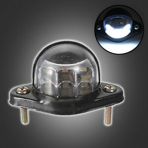 6LED-Licence-Number-Plate-Light-Lamp-For-Truck-Trailer-Ute-Boat-Caravan-12V-AU