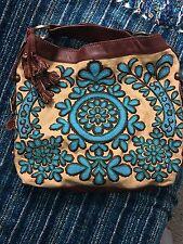 Isabella-Fiore-Rare-Oh-Suzani-Carina-Turquoise-Beads-Embroidery-should