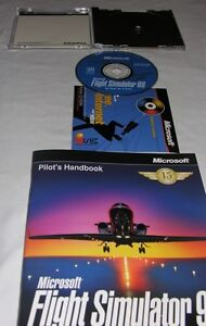 Microsoft-Flight-Simulator-for-Windows-95-Microsoft-Classic-Games-PC-1998