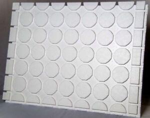 trockenbau system fu bodenheizung 17 34 m verlegeabstand. Black Bedroom Furniture Sets. Home Design Ideas