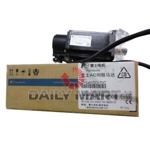 NEW-Fuji-GYS401DC2-T2C-AC-Servo-Motor