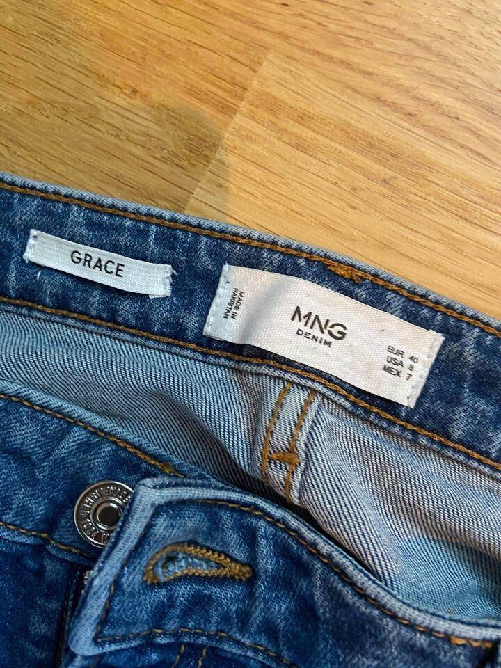 Jeans, MNG, str. 40