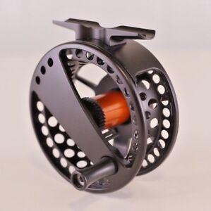 Lamson-Speedster-Reel-Size-1-Black-Limited-Edition-ON-SALE