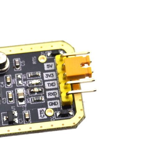 1pcs USB To RS232 TTL CH340G Converter Module 5v 3.3v Serial Port Module PL2303