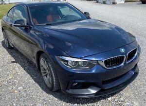 BMW 430I XDRIVE 2018