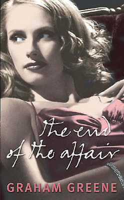 """""""AS NEW"""" The End of the Affair (Vintage Classics), Greene, Graham, Book"""