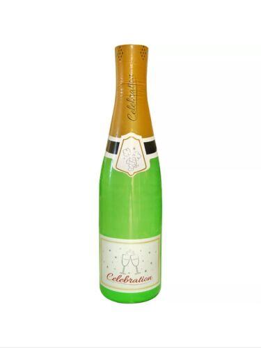1X GONFIABILE Celebrazione Bottiglia 73CM Addio al Celibato//Nubilato