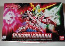 Bandai Mobile Suit  Gundam Unicorn RX-O BB 360 Plastic Model Kit - Assembled
