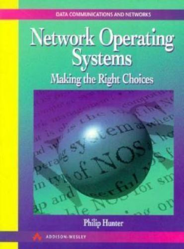 Network Operating Systems by Phillip Hunter