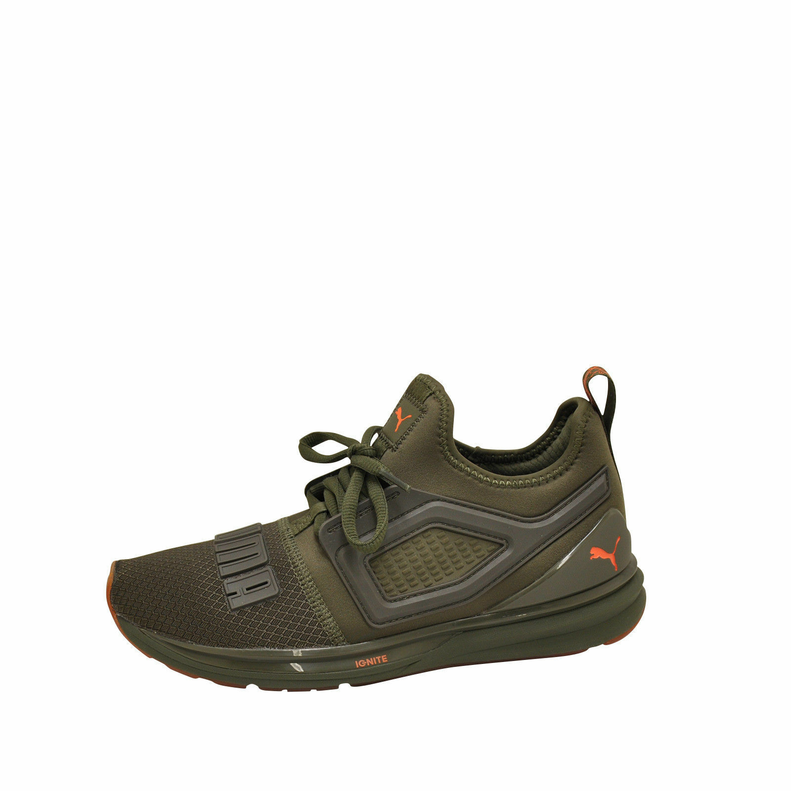 PUMA Ignite Limitless 2 Unrest Forest Night Men's shoes 191295-01