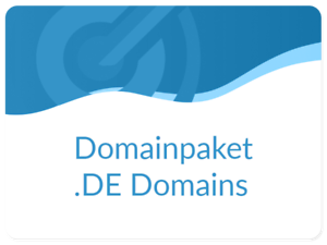 .de Domain-Portfolio 93 Stk. sehr gute - Keyworddomains