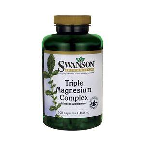Triple-Magnesium-Complex-300-Capsules-Mineral-Supplement-Swanson-Premium