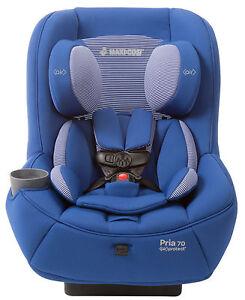 Maxi Cosi Pria 85 Review >> Maxi-Cosi Pria 70 Convertible Car Seat Child Safety w/ Air Protect Blue Base NEW | eBay