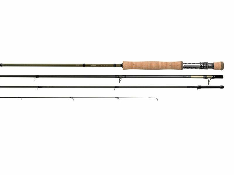 Daiwa Airity X45 Trout Fly Rod - All Models Models Models - AX45NSF d249cd