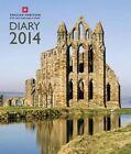 - English Heritage Desk Diary 2014 (diary) Isbn0711234388