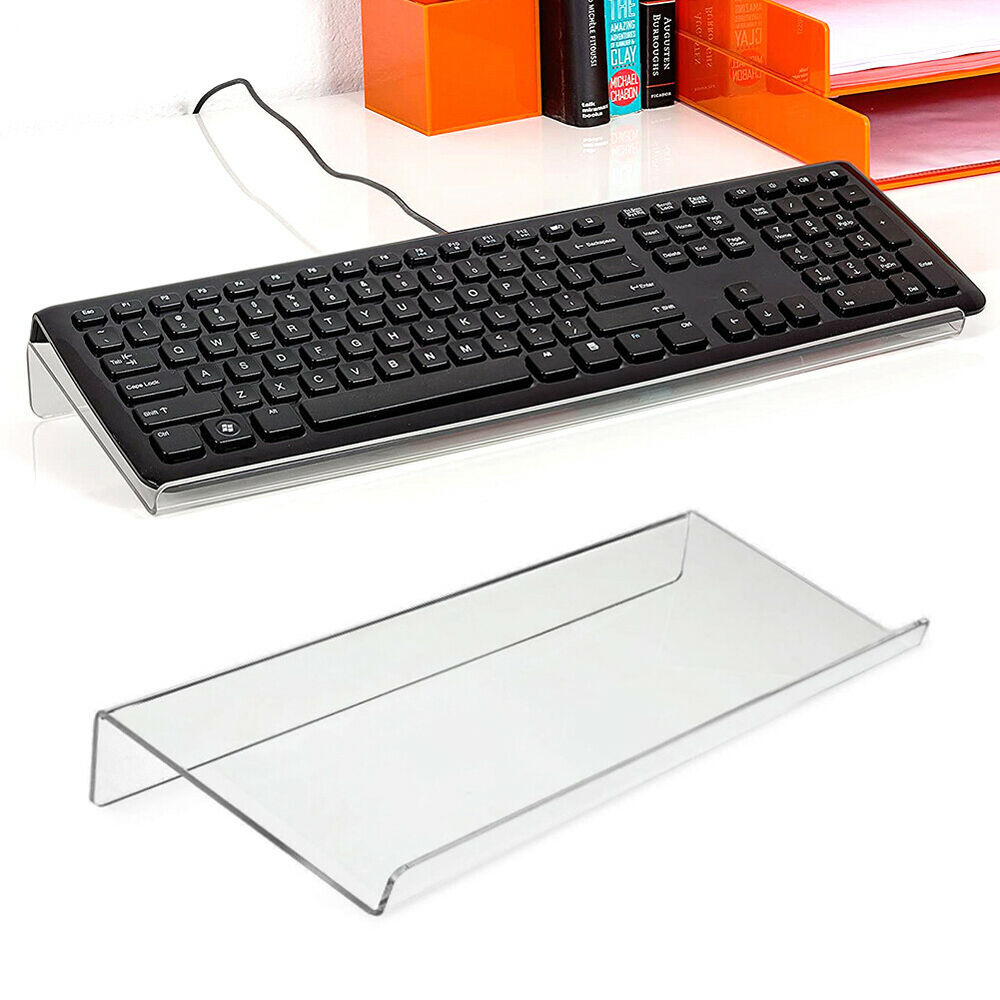 Office Home Computer Keyboard Tilted Ergonomic Holder