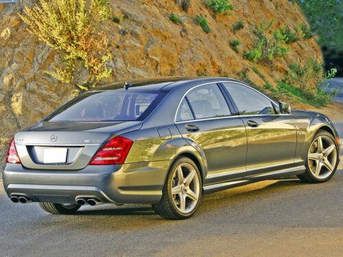 ispacegoa.com Automotive Car & Truck Parts Carbon Fit FOR Mercedes ...