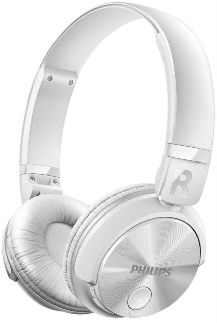 Philips   SHB3060WT Bluetooth Stereo Headset