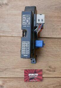 R33 Fuse Box | Wiring Diagram R Fuse Box Wiring on