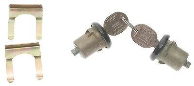 ACDelco D569A Professional Door Lock Cylinder with Key