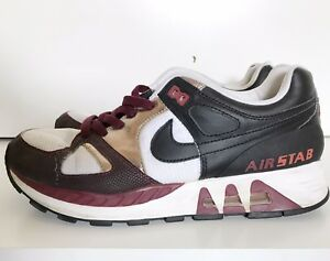 Details about 2007 Nike Air Stab Max 1 Patta Parra Atmos Safari 87 90 97 95