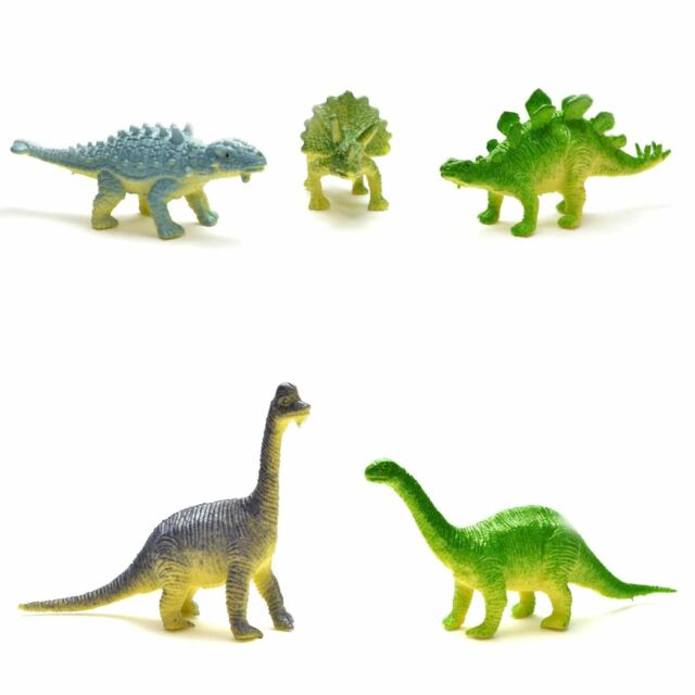 061d39ab61053 24pcs Dinosaur Figures Party Bag Fillers Loot Pinata Favour Gift Educations  Toy