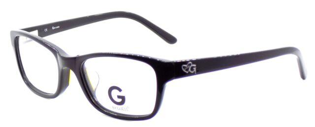 G by Guess Gga105 BLK Women\'s Asian Fit Eyeglasses Frames 52-18-135 ...