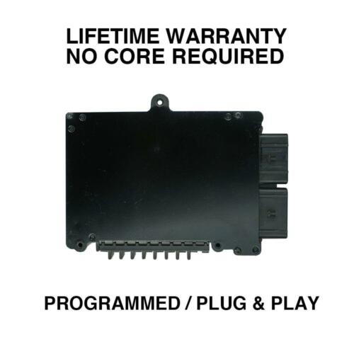 Engine Computer Programmed Plug/&Play 1996 Dodge Caravan 4727176 3.3L AT PCM