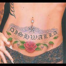 Dishwalla by