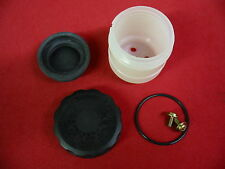Honda 75-78 GL1000 GOLDWING Brake Master Cylinder Reservoir rebuild KIT