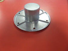 RV - Camper - Trailer  -  Table Pedestal Leg Base (Recessed)