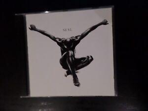 CD ALBUM - SEAL