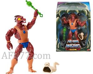 Masters-of-the-Universe-MOTU-Classics-Filmation-CLAWFUL-2-0-Read-Listing