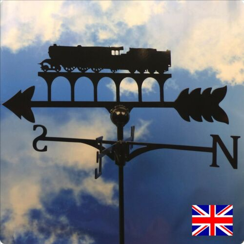 High Quality British Made Flying Scotsman Weathervanes.95x