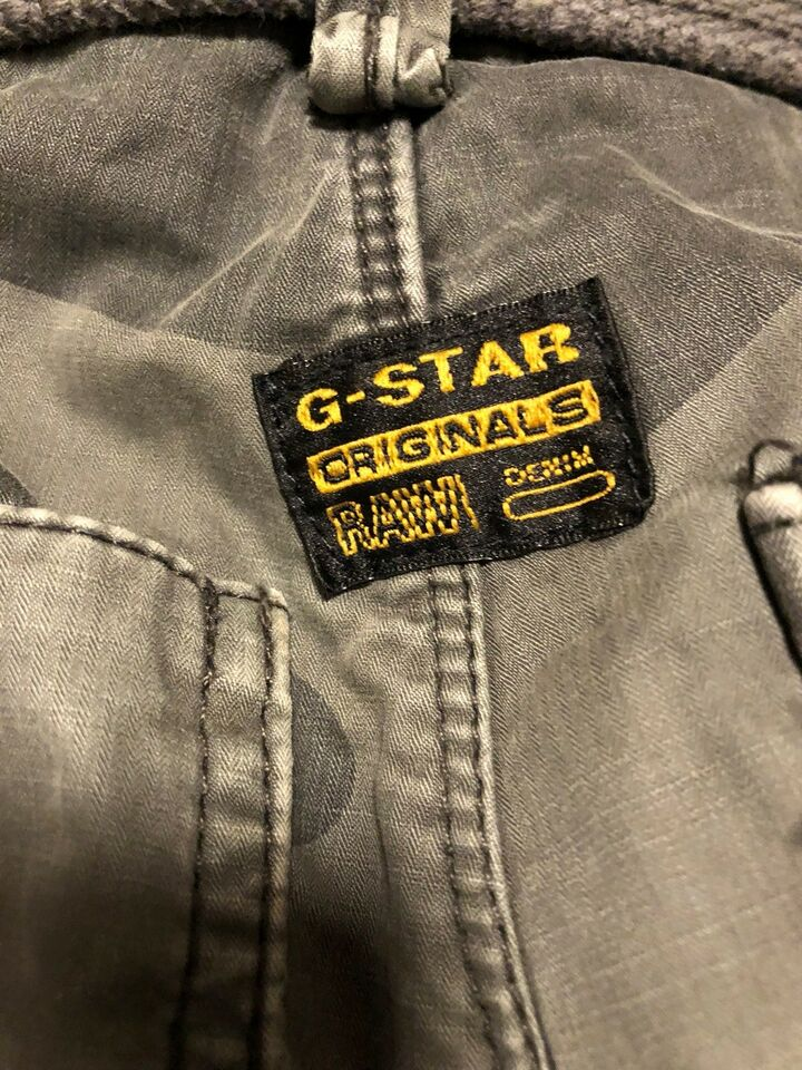 Bukser, G-Star Raw, str. 29