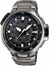CASIO PROTREK MANASLU Radio Wave Watch MULTIBAND 6 PRX-7000T-7JF F/S From Japan