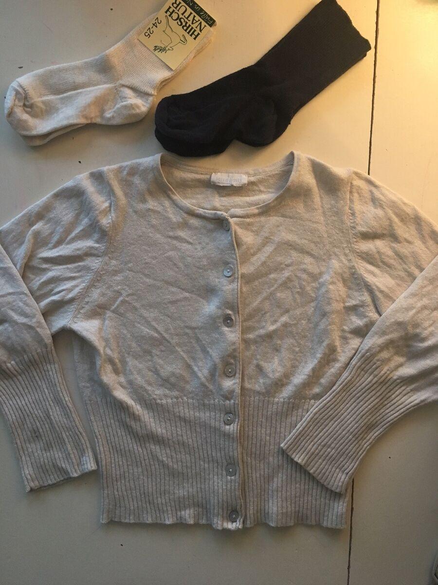 5067a1b2eae Cardigan, Økologisk tøj, – dba.dk – Køb og Salg af Nyt og Brugt