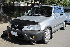 Car-Bonnet-Hood-Bra-Fits-Honda-CRV-CR-V-RD1-1997-1998-1999-2000-2001