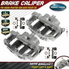 2x MAPCO Bremsscheibe hinten Nissan 43206-58Y01 0986478865 15509