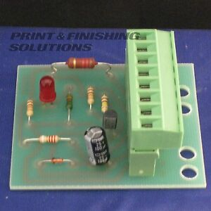 CP-Bourg-OEM-Part-Emitter-Assy-BB3000-P-N-9420707